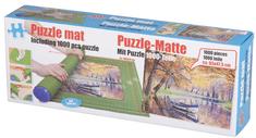 Let's play podlaga za sestavljanko (max 2000 delov) + sestavljanka vrta (1000 delov)