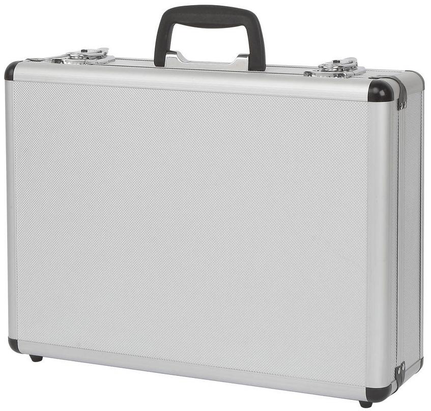 b84f608b512be Toolcraft Univerzální hliníkový kufr (1409402)