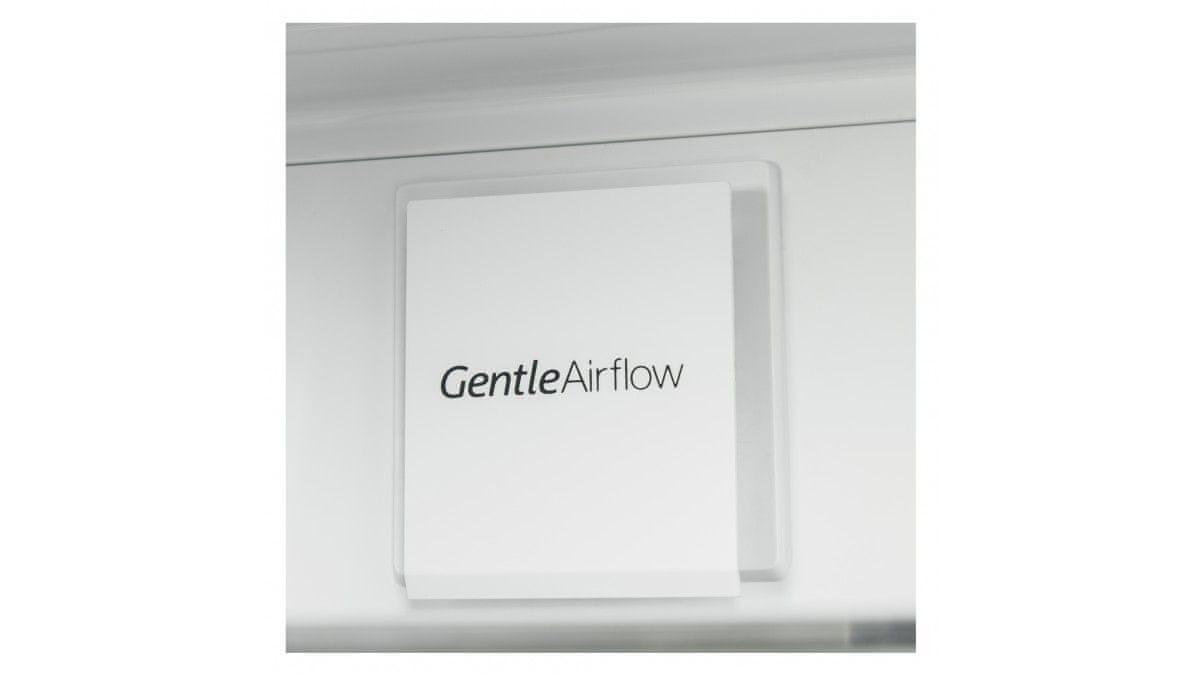 Sharp SJ-BA31IEXW2 systém GentleAirFlow