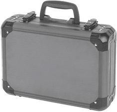 BaseTech Hliníkový kufřík na nářadí (1409411)