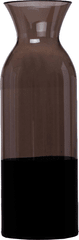 Ritzenhoff&Brecker Grey Faila 36 cm váza