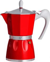 Ritzenhoff&Brecker Espressovar Bella Rosso, 6 šálok