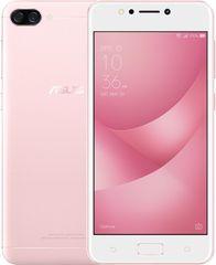 Asus ZenFone 4 Max, (ZC520KL), 2GB/16GB, růžový