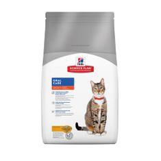 Hill's hrana za mačke Feline Oral Care 5 kg