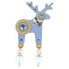 Deers Malý modrý jelínek Samuel