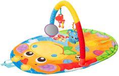 Playgro Mata do zabawy - żyrafa