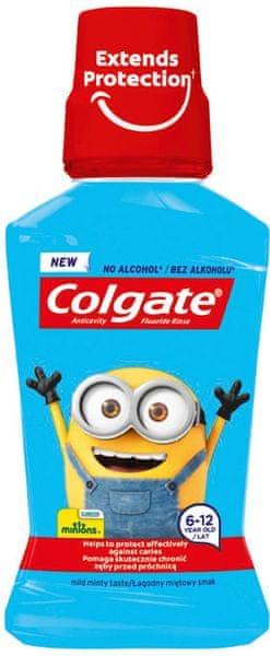 Colgate Kids Minion 250 ml