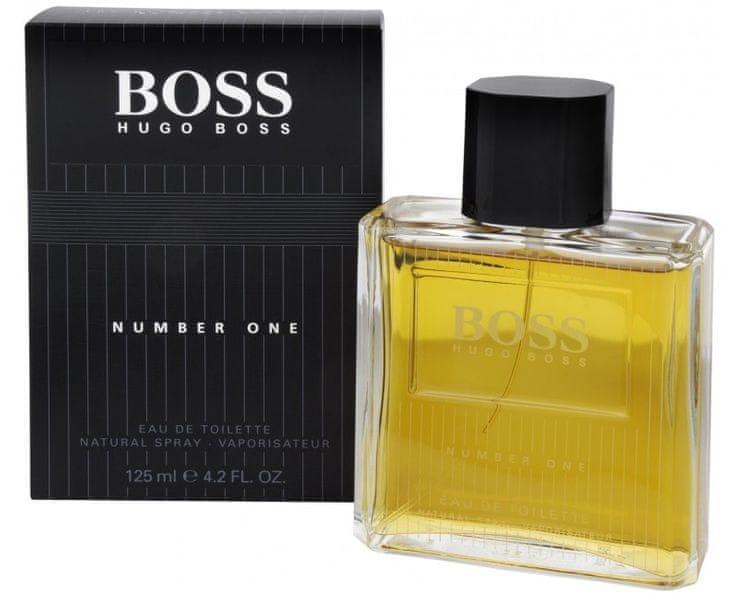Hugo Boss Boss No. 1 - EDT 125 ml