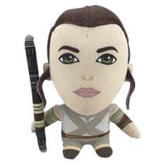 Klíčenka Star Wars - mluvící Rey