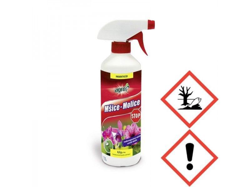 AGRO CS Mšice - Molice STOP spray 0,2 g