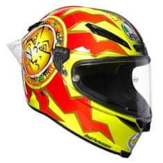 AGV závodní moto přilba  PISTA GP R Rossi 20years - Limitovaná edice