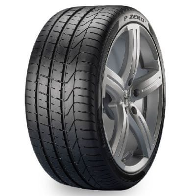 Pirelli pnevmatika P Zero TL 295/35R21 107Y N1 XL E