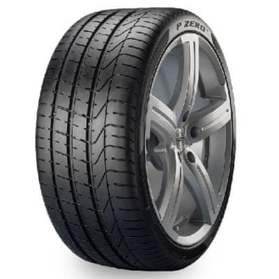 Pirelli auto guma P Zero TL 295/35R21 107Y N1 XL E