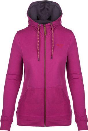 Loap Danna női pulóver rózsaszín S