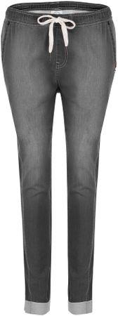 Loap spodnie Dafy, szare, S