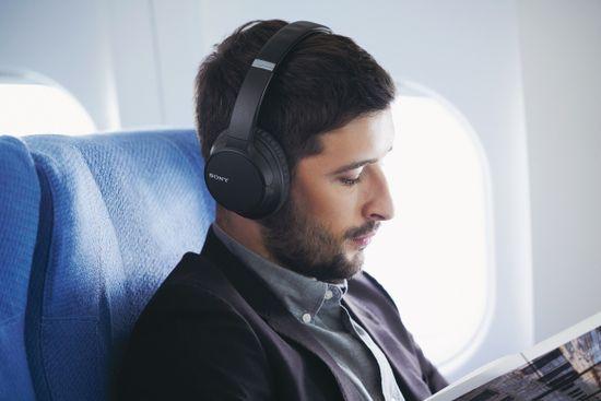 Sony slušalke WH-CH700N Bluetooth/NFC