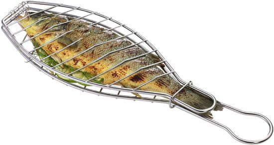 Küchenprofi Grilovacie kliešte na rybu BBQ Easy