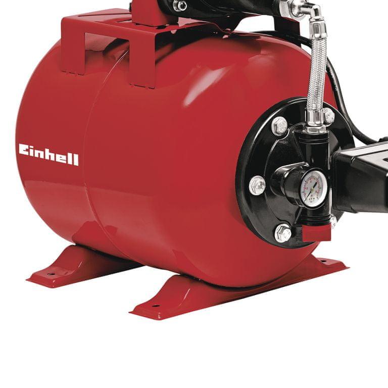 Einhell GC-WW 6538