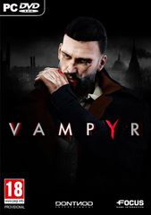 Focus Vampyr (PC)