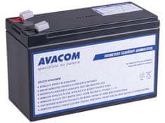 APC akumulator AVA-RBC17 (AVA-RBC17)