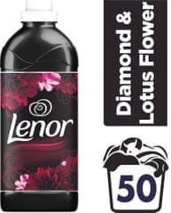 Lenor Diamond and Lotus Flower aviváž 1,5 l (50 praní)