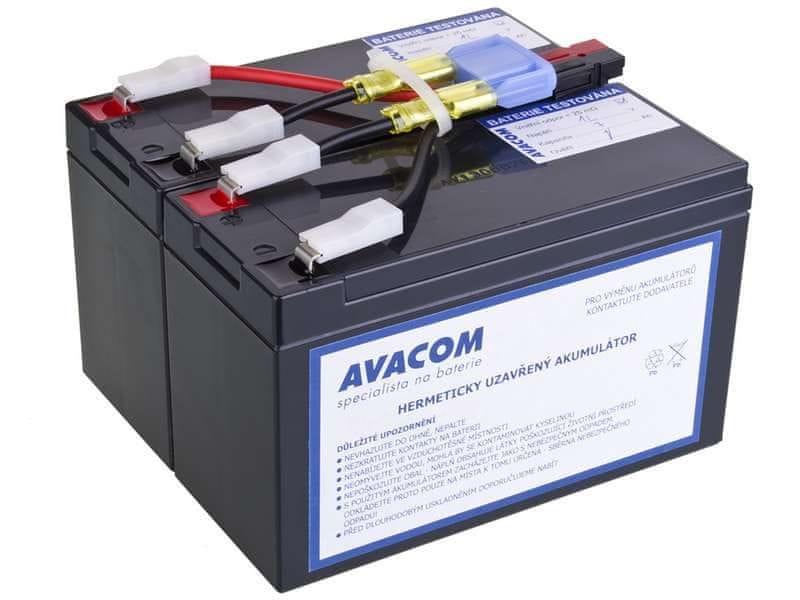 APC AVA-RBC48 (AVA-RBC48)