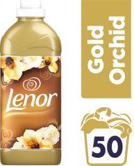 Lenor Gold Orchid aviváž 1,5 l (50 praní)