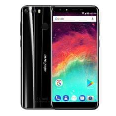 Ulefone MIX 2, DualSIM, černý