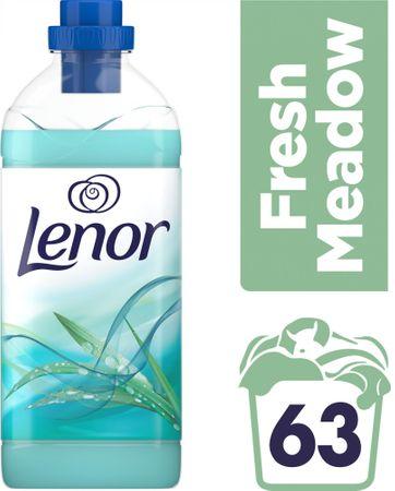 Lenor Fresh Meadow aviváž 1,9 l (63 praní)