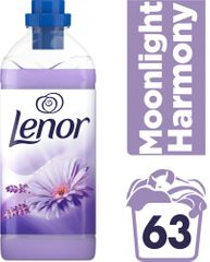 Lenor softnr Levander & Camomile 63/1900ml
