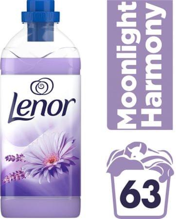 Lenor softnr Levander & Camomile 63/1900ml
