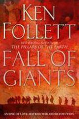 Follett Ken: Falls of Giant