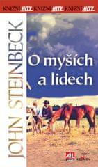Steinbeck John: O myších a lidech
