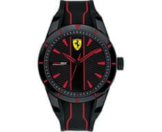 Scuderia Ferrari Red rev 0830481