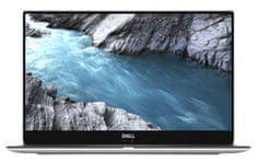 DELL prenosnik XPS 13 (9370) i7-8550U/16GB/SSD512GB/UHD13.3+Touch/Linux (5397184071595)