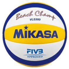 Mikasa žoga za odbojko na mivki VLS300