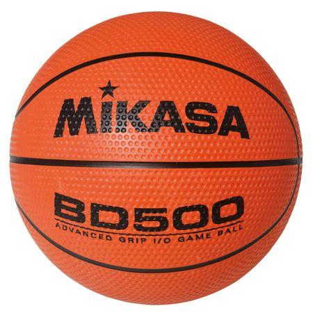 Mikasa žoga za košarko BD500