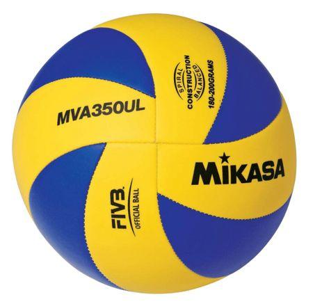 Mikasa žoga za odbojko na mivki MVA-350UL