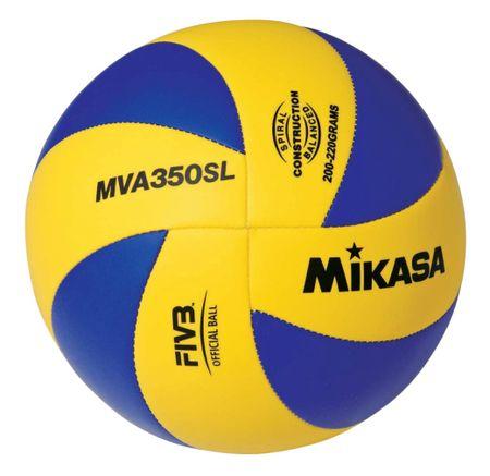 Mikasa žoga za odbojko na mivki MVA-350SL
