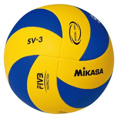 Mikasa žoga za odbojko na mivki SV-3
