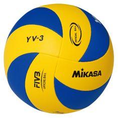 Mikasa žoga za odbojko na mivki YV-3