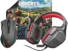 Trust GXT Gaming Bundle 3-in-1 + Far Cry / PC