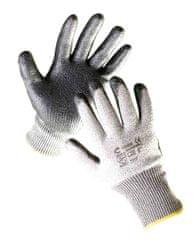 Červa Protiporézne pracovné rukavice Razorbill 7