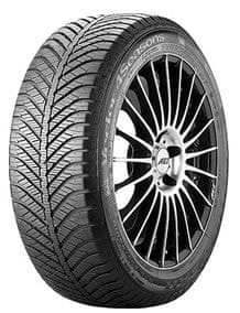 Goodyear pnevmatika VEC 4SEASONS G2 215/45R17 91W XL