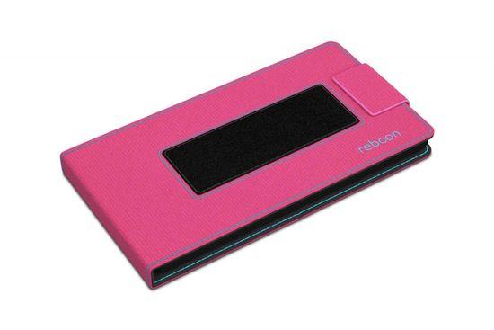 Reboon univerzalna torbica Boonflip XS4, roza