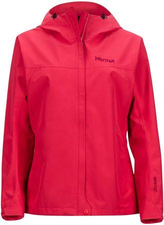 Marmot Wm's Minimalist Jacket Hibiscus XS