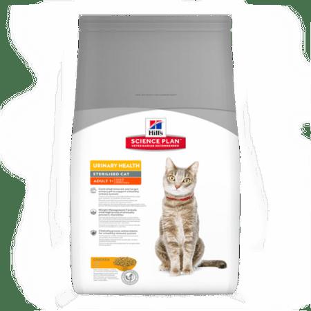 Hill's Feline Adult Urinary Sterilised 8 kg