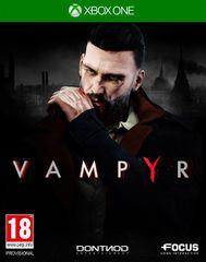 Focus Vampyr (Xbox One)