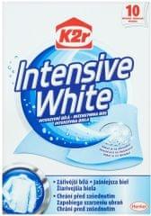 K2R Intenzivní bílá 10 ks