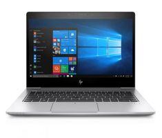 HP prenosnik EliteBook 830 G5 i5-8250U/8GB/SSD256GB/FHD13,3/LTE/W10P (3JX71EA)